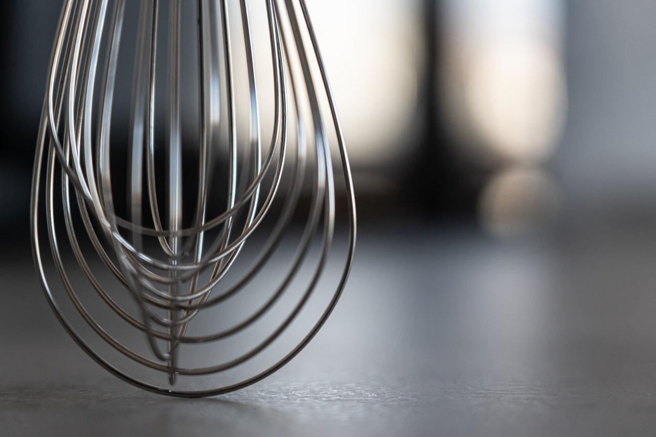 Profesionálne zariadenie kuchyne – nerezový nábytok